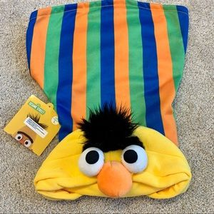 NWT Sesame Street costume for dog size large
